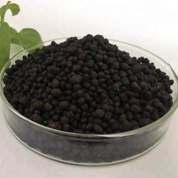 Drip irrigation use Pure Humic acid
