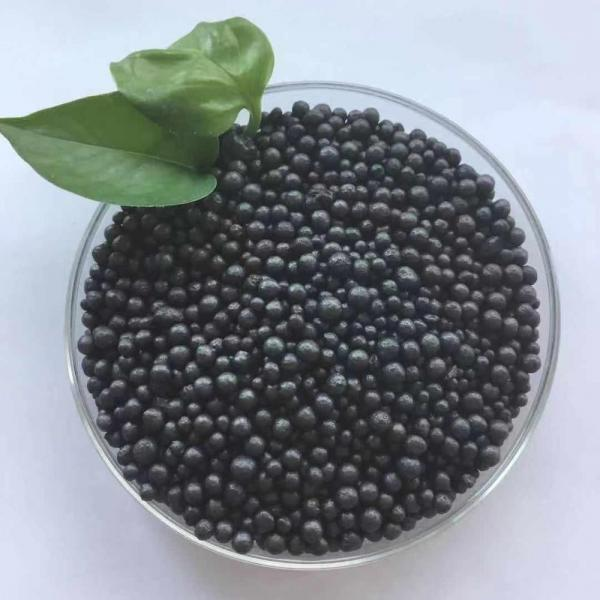Hot Sales Granular Compound NPK Fertilizer 28-8-8