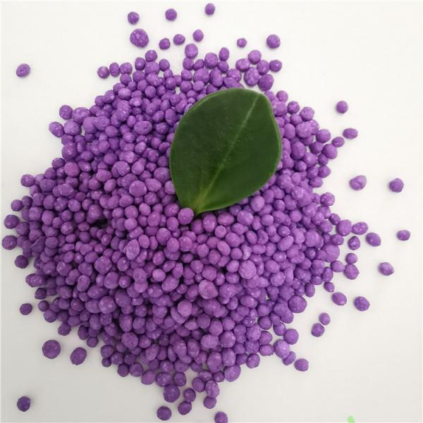 China Plant Produces Fulvic Acid Water-Soluble Fertilizer (10-0-15) / NPK Water-Soluble Fertilizer Fertilization