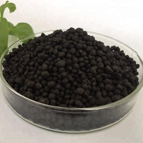 Drip irrigation use Pure Humic acid