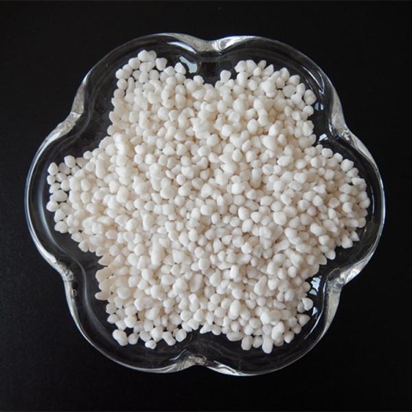 Ammonium chloride fertilizer granulation machine