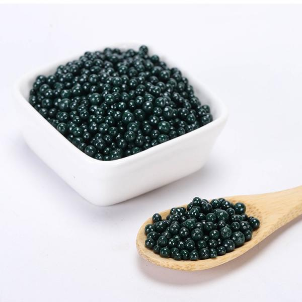 Green fertilizer advanced organic farming potassium humate